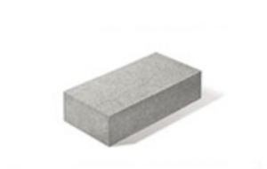 Concrete blocks for foundation 25 / 10 / 50 cm